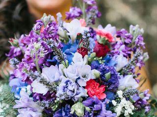 Celebration Florals 1