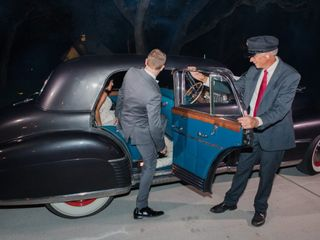Circle J Vintage Cars 2