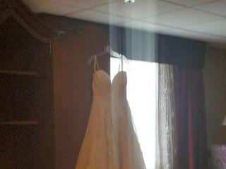 Elizabeth Ann's Bridal  4