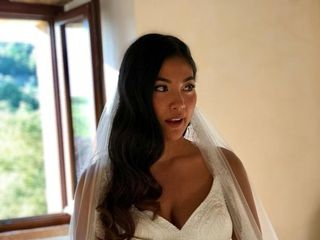 The Tuscan Beauty Wedding 5