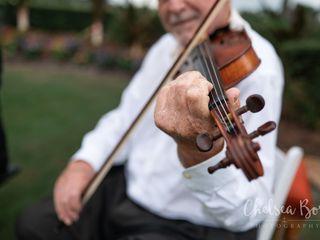 Kraichy and Erickson Harp and Violin 4