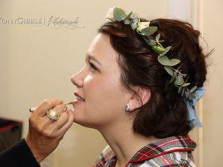 Bombshell Brides 2