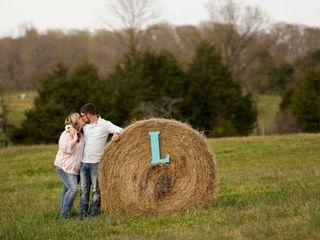 Hidden Creek Farm Weddings 1