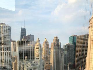 Royal Sonesta Chicago Riverfront 3