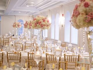 Pink Dahlia Floral & Event Design 6