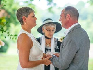Beautiful Elopements and Creative Ceremonies 1