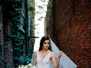Divine Designs Bridal Boutique 6