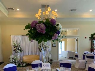 Holiday House Weddings and Events 3