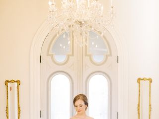 Olga's Bridal and Formal Couture 3