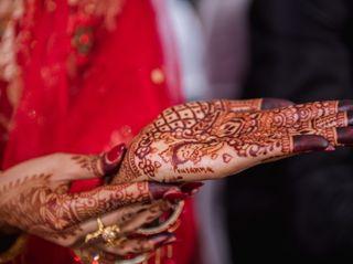 Charming Henna 4