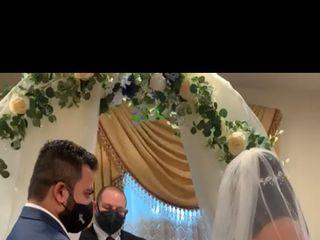 Rev Hen - Wedding Officiant 1
