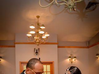 Mon Bel Ami Wedding Chapel 5