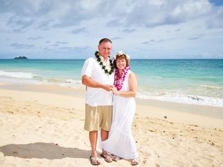 $285 A Hawaii Wedding 4
