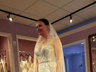 Mimi's Bridal Boutique 2