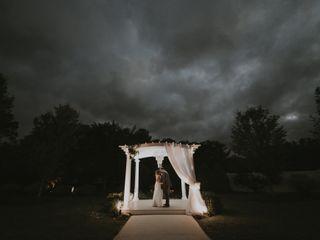 St Clair Wedding & Event Décor 5