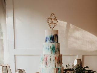 Peachy Keen Event Rentals and Design 2