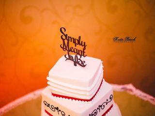 Wedding Wonderland Cake Shop 4