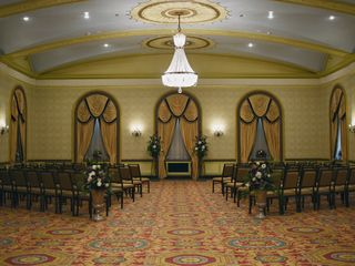The Westin Poinsett Hotel 1