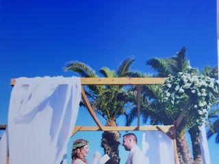 UNIQUE WEDDING CONCEPTS 2