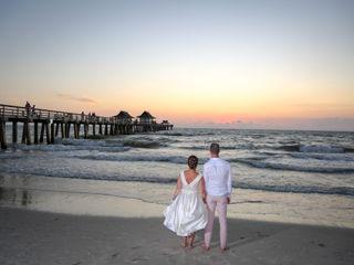 Beach Weddings Made Simple of SW Florida 3