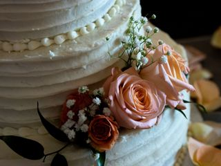 Simply Charming Cakes 5