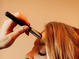 Essie Cohen Makeup 1