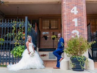 Marcus D. Porter Weddings 4
