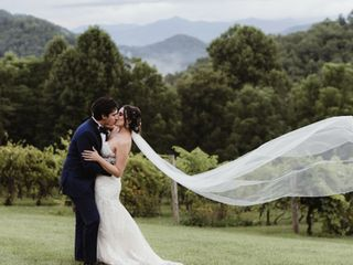 WNC Weddings & Events 3