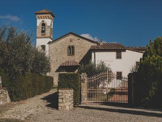 Castello Vicchiomaggio 3