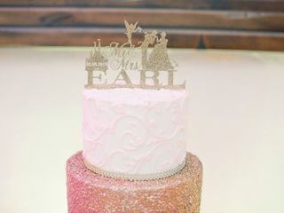 Graceful Cake Creations 2
