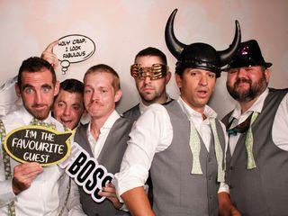 SillyShotz Photobooth Company 3