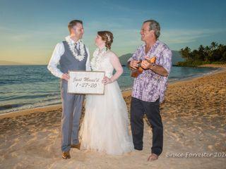 Hawaiian Island Weddings 3