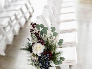 Southern Elegance - Wedding, Events & Floral Design 5