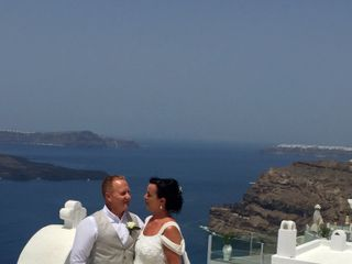 Santorini Weddings by Anna - Pixel Tours 2