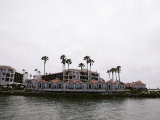 Loews Coronado Bay Resort 1