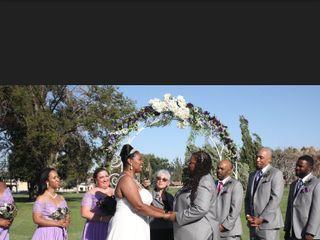 Always and Forever Wedding Ceremonies 1