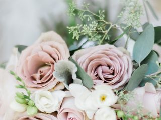 Pensee's Florals 1