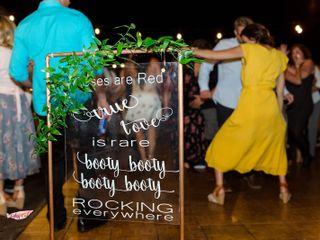 POWELL WEDDINGS & EVENTS 1