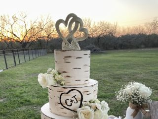 Creations Cakes 5