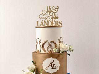 A's Exquisite Cakes 3