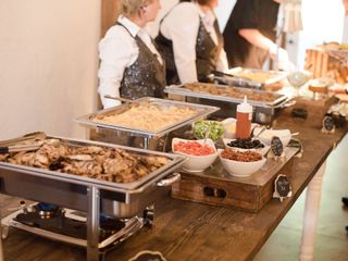 Country Lane Catering 3