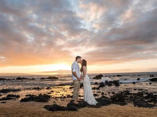 Love Maui Weddings 5