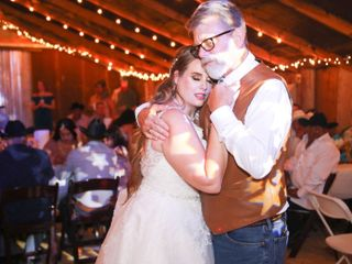 Chisholm Trail Rustic Venue 5