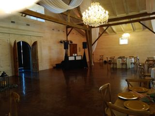 Howe Farms Venue 3