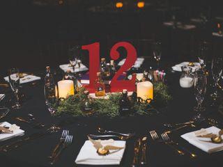Historic Dubsdread Ballroom & Catering 5