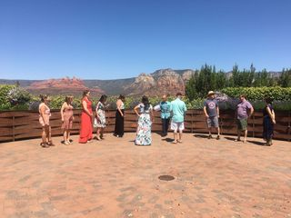Heart of Sedona Weddings 7