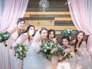 Bella Bridal Beauty 1