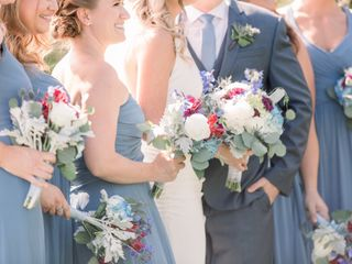 Couture Design Events-A Charlottesville Wedding Florist 5