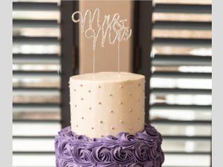Peace of Cake 5