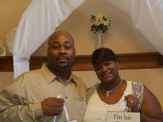 Wedding Officiant Indianapolis 1